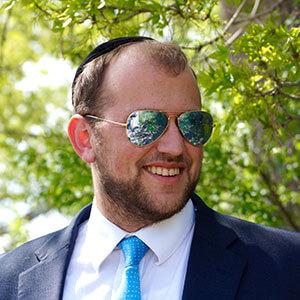 Rabbi Danny Wolfe