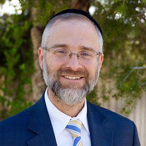Rabbi Raphael Leban