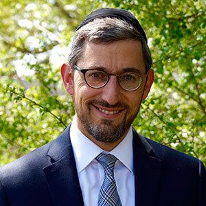 Rabbi Ahron Y. Wasserman