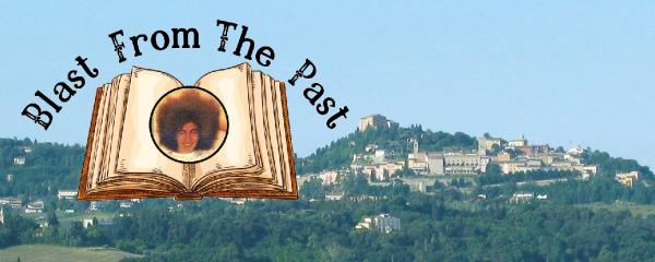Bartenura's Journey to Jerusalem