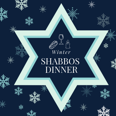 winter shabbos